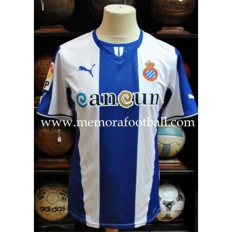"""PIZZI"" RCD Espanyol LFP 2013/2014"