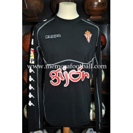 """CUELLAR"" Sporting de Gijón 2013-2014"
