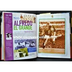 Historia gráfica del Real Madrid, AS, 1997