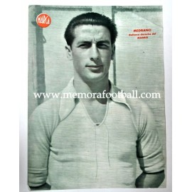 ALDAY Real Madrid CF 1940s