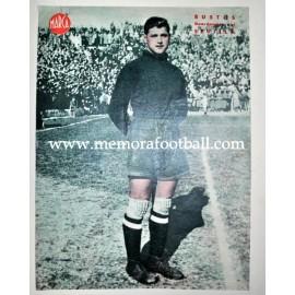 ARZA Sevilla FC 1940s