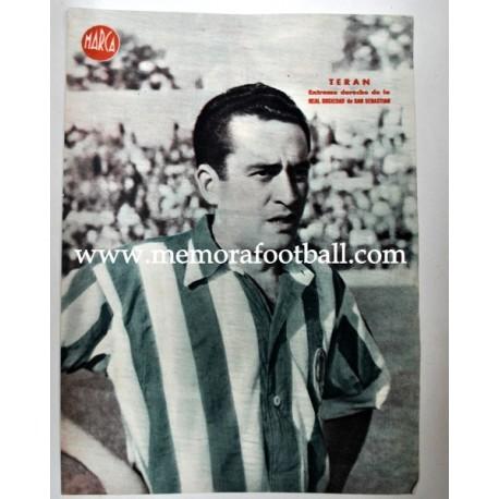 DEL PINO Celta de Vigo 1940s