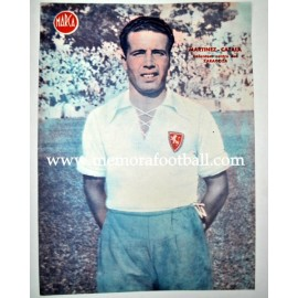 TERAN Real Sociedad 1940s
