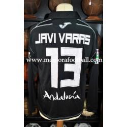 """NAVARRO"" Sevilla FC Champions League 2009-10"