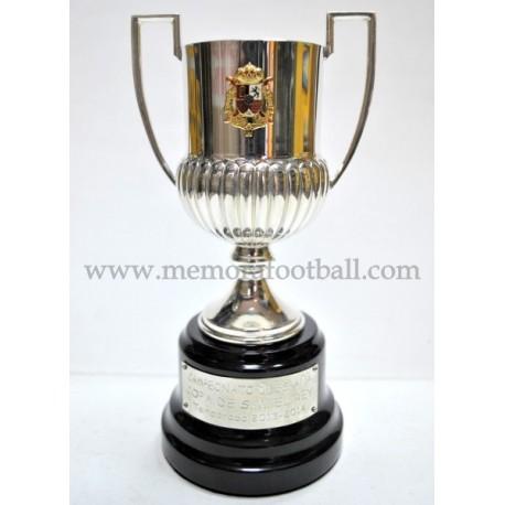 Real Madrid CF Copa de SM El Rey 2013-2014