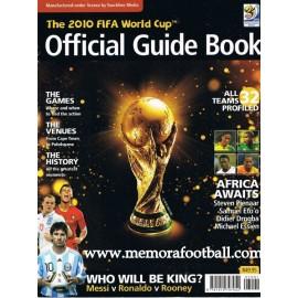 Guía Oficial FIFA World Cup 2010