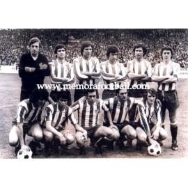 Sporting de Gijón 1970s photography