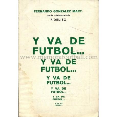 Y va de fútbol...(1980)