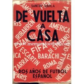 De vuelta a casa, 1954 (Sáncho Dávila)