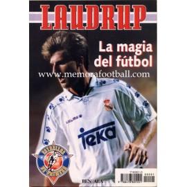 LAUPDRUP La magia del Fútbol, 1995