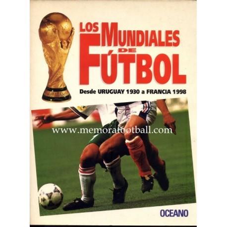 Los Mundiales de Fútbol, 1997