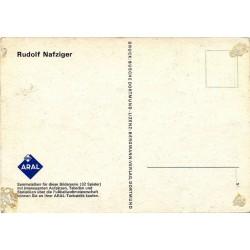 Rudolf Nafziger (Bayern de Munich) 1960s