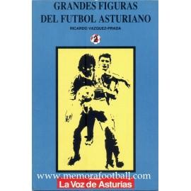 Grandes figuras del Fútbol Asturiano (1991)