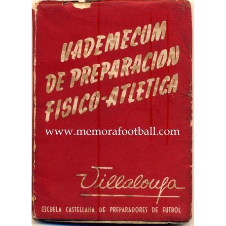 Vademecum de Preparación Fisico-Atlética (1952)