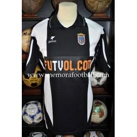 """MENA"" CD Badajoz LFP 2000-01"