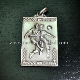 """Medalla Homenaje a """"ESCUDERO"""" 06-01-1995"""