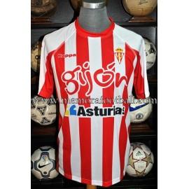 """""""BOTÍA""""  Sporting de Gijón 2011-12"""