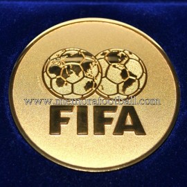 2006 FIFA Munich Congress medal