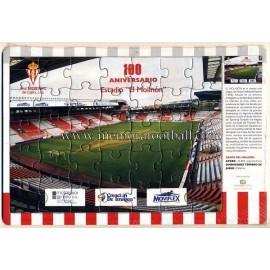 """""""EL MOLINÓN"""" Stadium 2008 puzzle"""