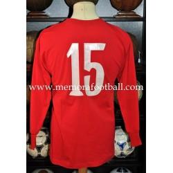 """""""QUINI"""" Spain National Team 1970´s"""