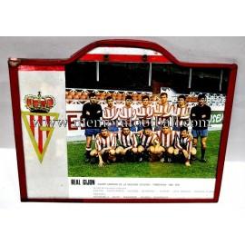 Real Gijón 1969-70 frame