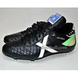 "Football Boots ""MUNICH UNIVERSAL"" 1980s Spain"