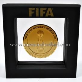 FIFA U-17 Women´s World Cup 2012 Azerbaijan