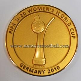 FIFA U-20 Women´s World Cup 2010 Germany