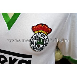 Real Racing Club Santander 1984/86