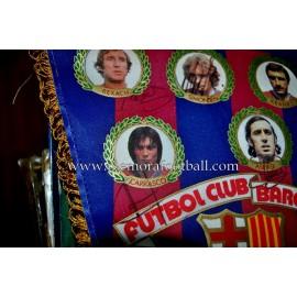FC Barcelona 1980-81 Spanish FA Cup winner