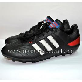 """Botas Adidas """"RIO MOULEE"""" finales 1980s"""