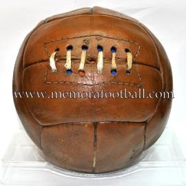 Balón de 12 paneles 1940s Reino Unido