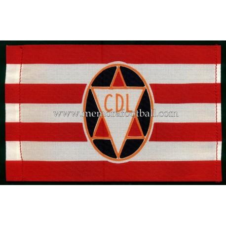 CD Logroñés 1970s little flag
