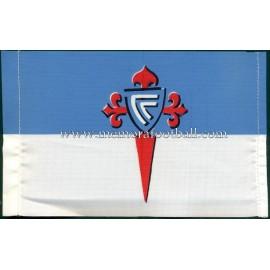 Celta de Vigo 1970s little flag