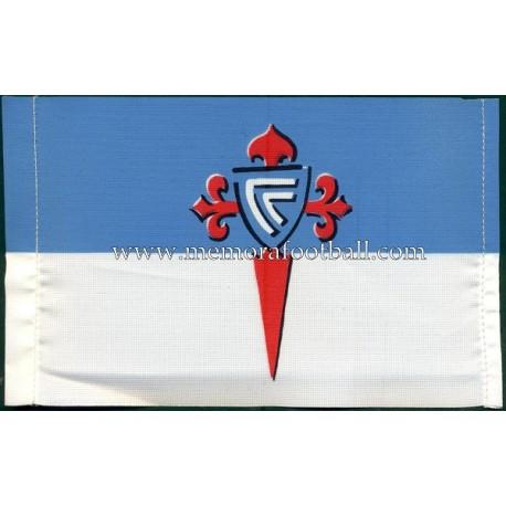 Banderita Celta de Vigo 1970s