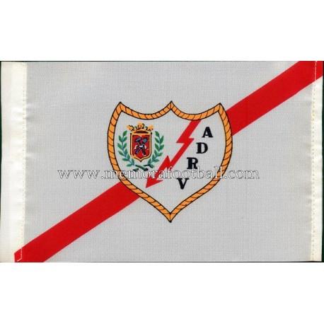 Rayo Vallecano 1970s little flag
