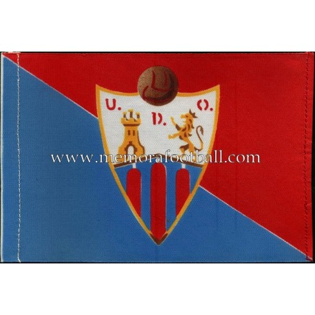 UD Ourense 1970s little flag