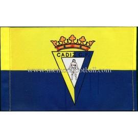 Cadiz CF 1970s little flag