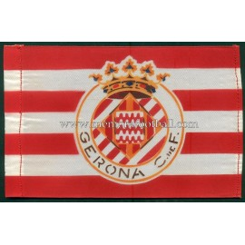 Gerona CF 1970s little flag