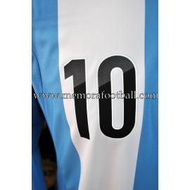 """MESSI"" Argentina National Team 2012"