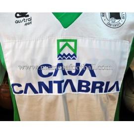 Real Racing Club Santander 1990/91