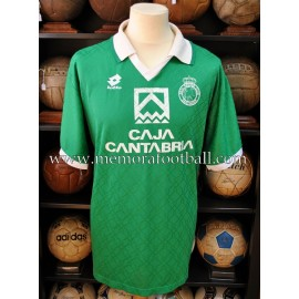 Real Racing Club Santander 1992/94