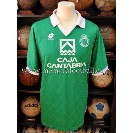 Real Racing Club Santander 1992/94