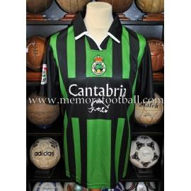 """""""PINEDA"""" Racing Santander 2002/03"""