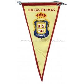 UD Las Palmas 1960s pennant