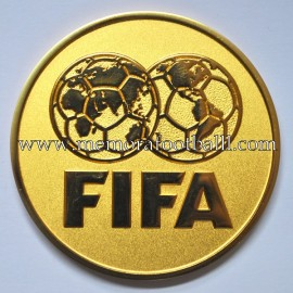 1999 FIFA Los Angeles Congress medal