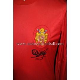 """""""QUINI"""" Spain National Team 16-04-1980"""