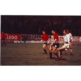 """""""QUINI"""" Selección Española 1970´s"""