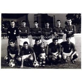 Real Oviedo 1969-70