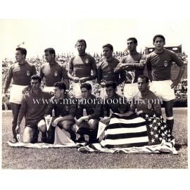 Fotografía del Real Oviedo 1962